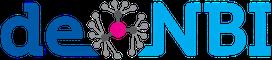 de.NBI logo